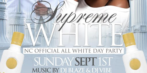 Farotage All White Day Party