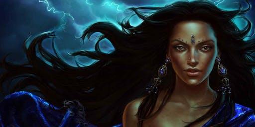 Meet Your Inner Goddess!