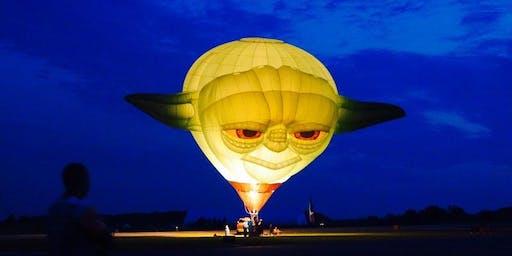 The All Ohio Balloon Festival- Aug 13th,14th & 15th, 2020
