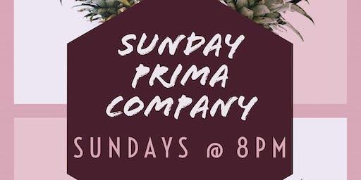 Sunday Prima Company