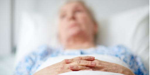 Navigating End of Life Issues Forum and Marketplace