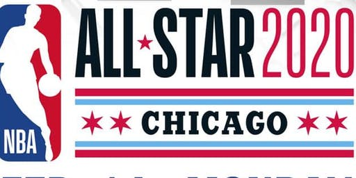 NBA All Star 2020 In Chicago