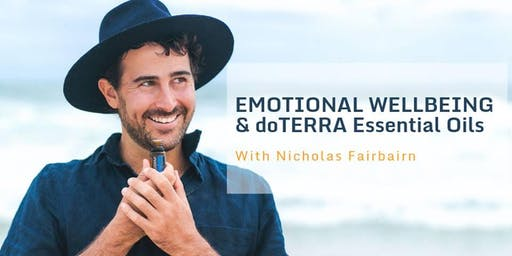 Emotional Wellbeing & doTERRA Essential Oils