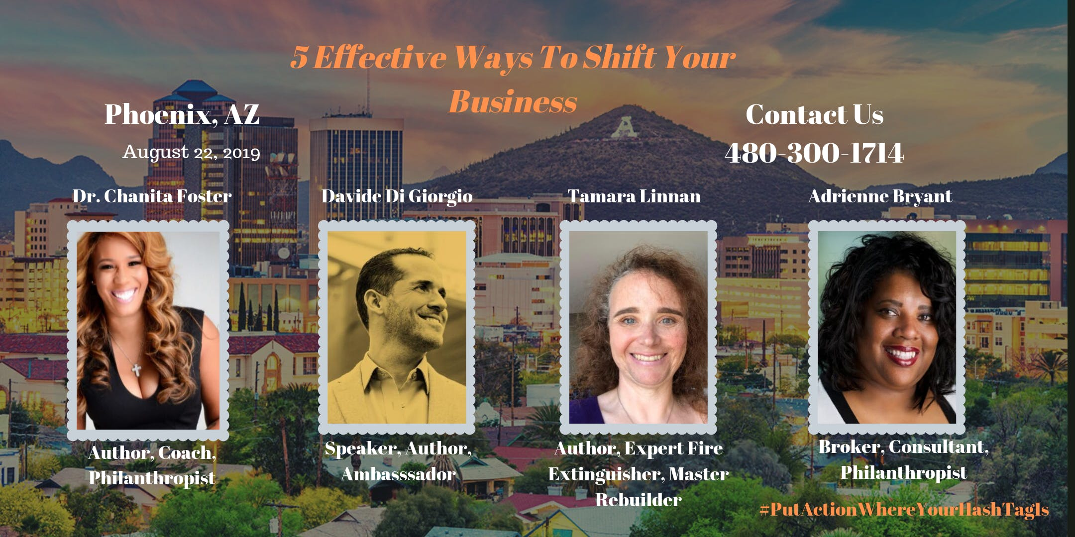 5 Effective Ways To Shift Your Business & Personal Mindset
