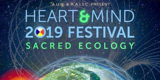 Heart & Mind Festival - Sacred Ecology