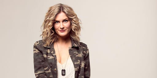 LIVE #AtTheEnz: Country Night ft. Melissa Livingston