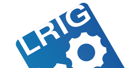 SD LRIG - Fall 2019 Rapid Fire and Panel tickets