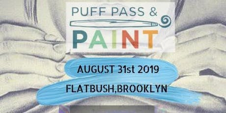 Puff Paint & Pass tickets