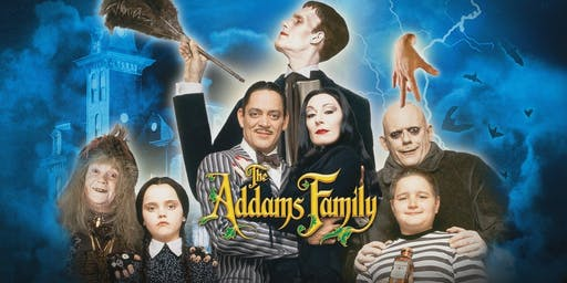 The Addams Family - 420 Theater