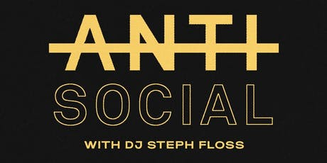 "Anti-Social ""Pool Party"" (Invite Only) tickets"