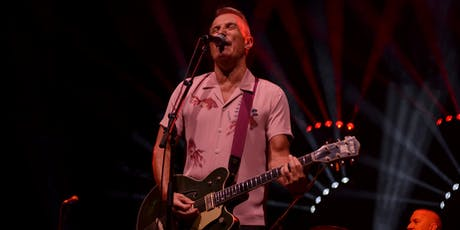 JAMES REYNE tickets
