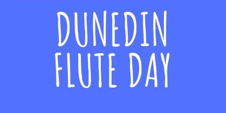 Dunedin Flute Day 2019 tickets