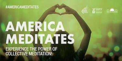 America Meditates - Rockford
