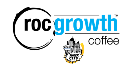 RocGrowth Coffee, August 23, 2019 tickets