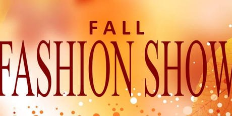 Real Deals Fall Fashion Show tickets