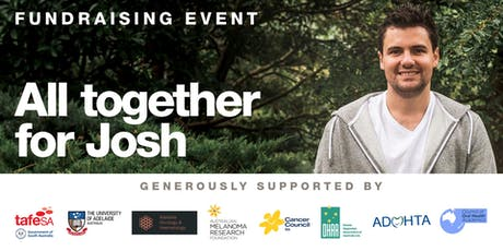 All Together For Josh – fundraising event (local meeting and live webinar) tickets
