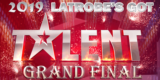 La Trobe's Got Talent Grand Final