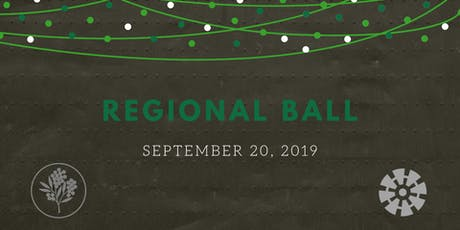 2019 Regional Ball: Night at the Races tickets