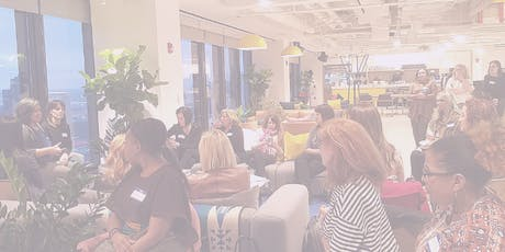 Women in Business Connect Fall Networking Mixer  tickets