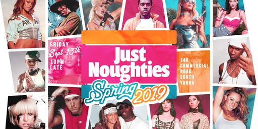 Just Noughties: Spring Edition — 2000 to 2009 Hits