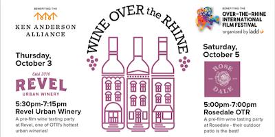 Wine Over-the-Rhine Thursday