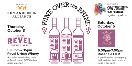 Wine Over-the-Rhine Thursday tickets