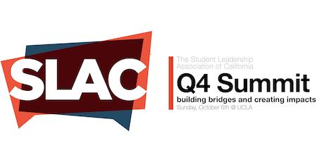 SLAC Q4 Summit tickets
