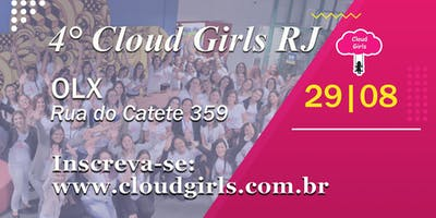 4° Cloud Girls RJ