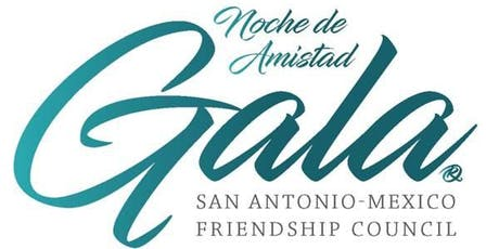 Noche de Amistad 2019 Gala tickets
