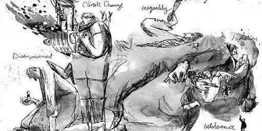 """Wicked problems: Reimagining Beveridge's """"Five Giants""""-- Intolerance"""