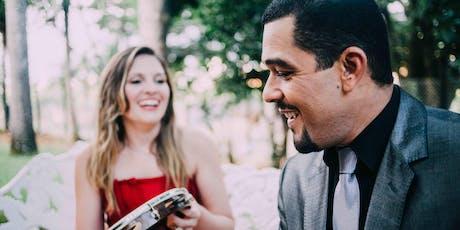 AiYoYo Quartet - Brazilian Music, Samba, Bossa & Latin Jazz tickets