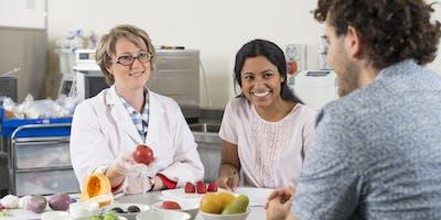 Nutrition Science Competencies, Degree Coordinator Workshop