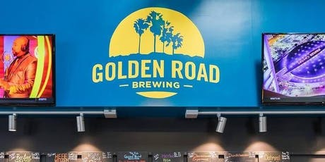 Business Networking & Beers OC @ Golden Road Brewing, Anaheim  tickets