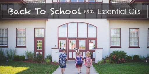 Back to School: The Oily Way