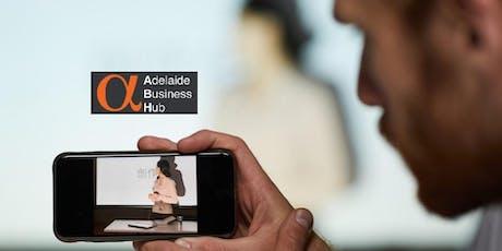 DIY Smartphone Photos & Videos (Port Pirie) tickets