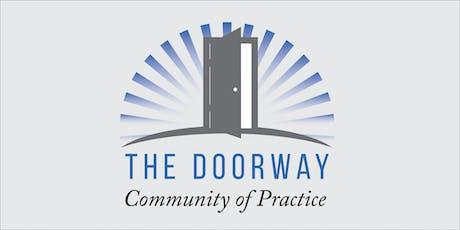 NH Doorway Community of Practice - September 18, 2019 tickets