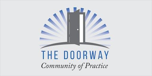 NH Doorway Community of Practice - September 18, 2019