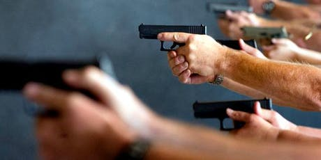 BSIS Firearms Permit/License tickets