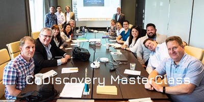 CoDiscovery MasterClass