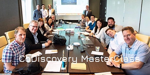 CoDiscovery MasterClass Hosted by Dr. Paul Henny and Gary Takacs