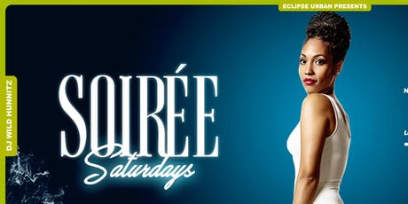 Soiree Saturday in the East Village tickets