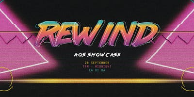 Rewind | AOS Showcase 2019