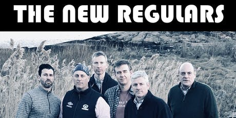 The New Regulars at BelloBar, Dublin tickets