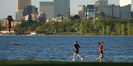 Minneapolis Outdoor Boot Camp tickets