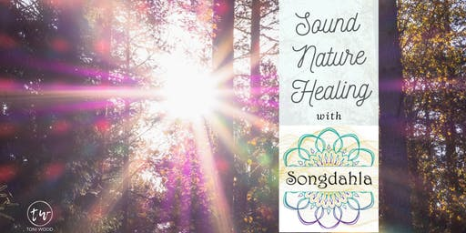 Sound Healing and Essential Oils Workshop