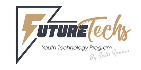 Futuretechs Youth Technology Program tickets
