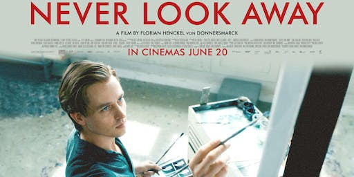 Taree Film Society at the V I C: Never Look Away