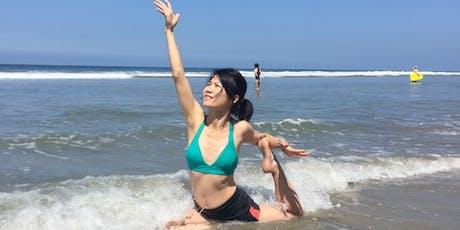 Yoga w/ Julie Lin tickets