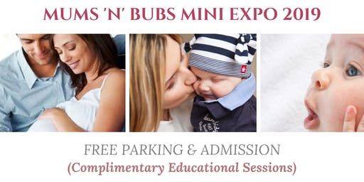 Mums 'n' Bubs Expo