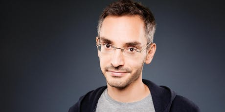 Spill the Beans Comedy Show- Myq Kaplan tickets